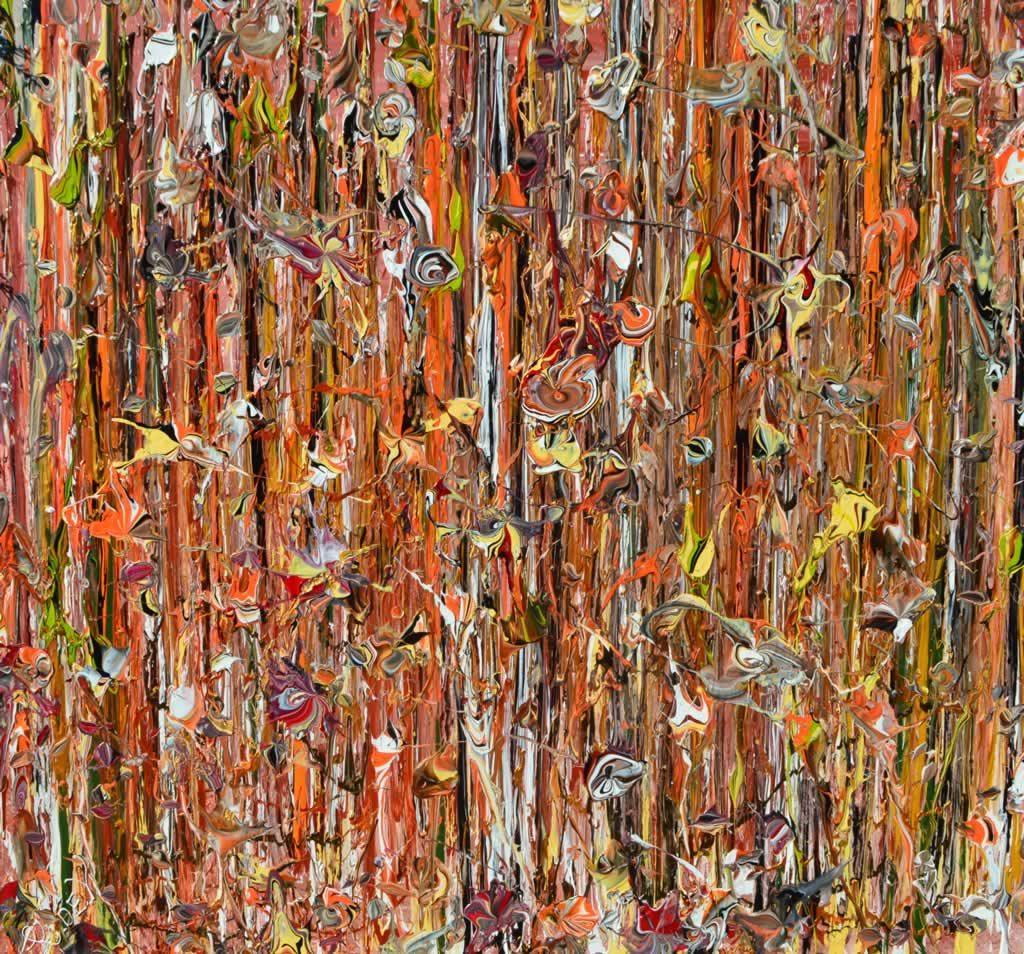 paintings page 7 keren de vreede